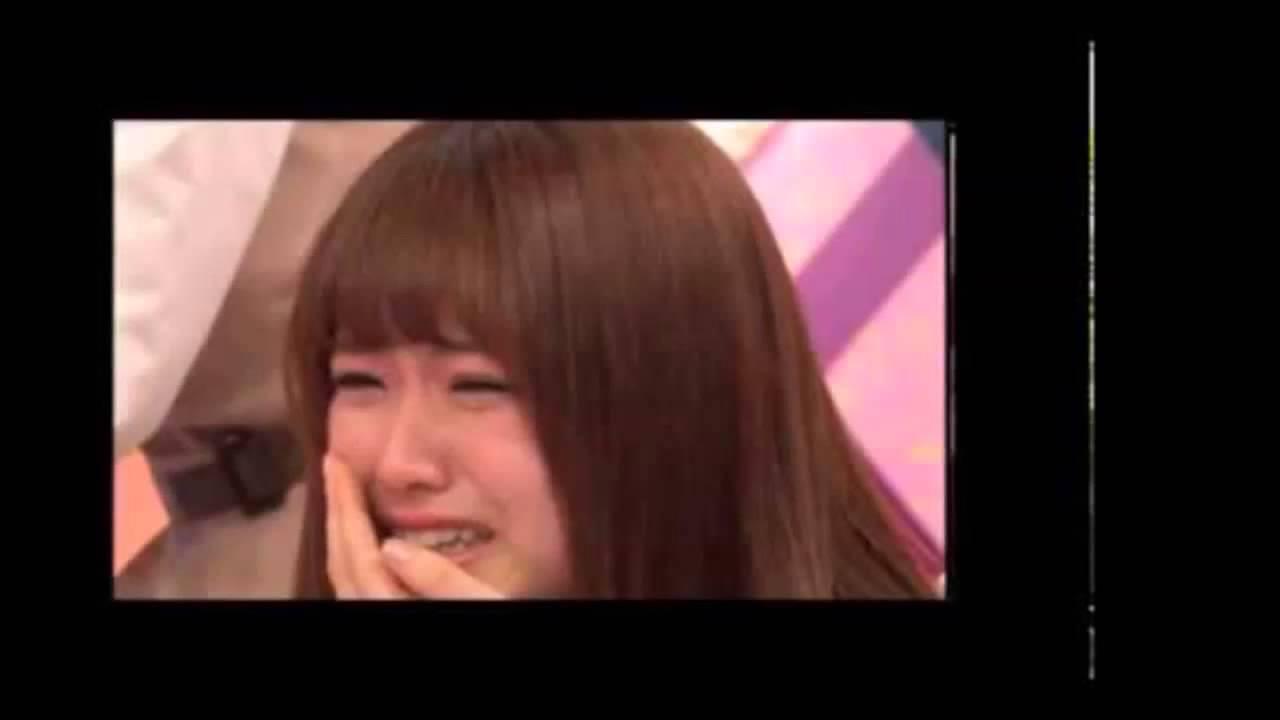【松村沙友理】乃木坂46 松村 不倫報道を涙で謝罪 - YouTube
