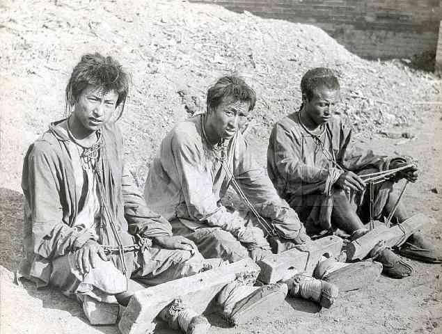 【閲覧注意】在日韓国人のご先祖様がヤバすぎる件!!写真リンク一部外してます(^_^&#59;)こわい|Ich bin Japanerin