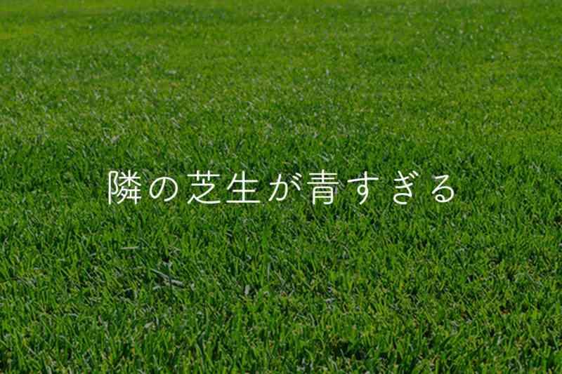 「隣の芝は青い!」幸せそうに見えて実情はこうだよ!を報告するトピ part4