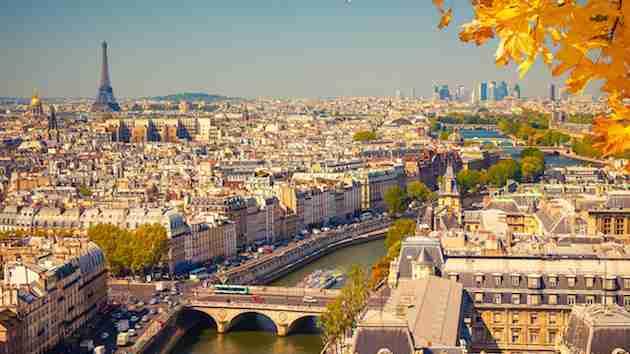 【悲報】仏政府が難民キャンプを撤去した結果、パリ路上で武装難民らが大乱闘! 修羅の国になっとるがな・・・ : ユルクヤル、外国人から見た世界