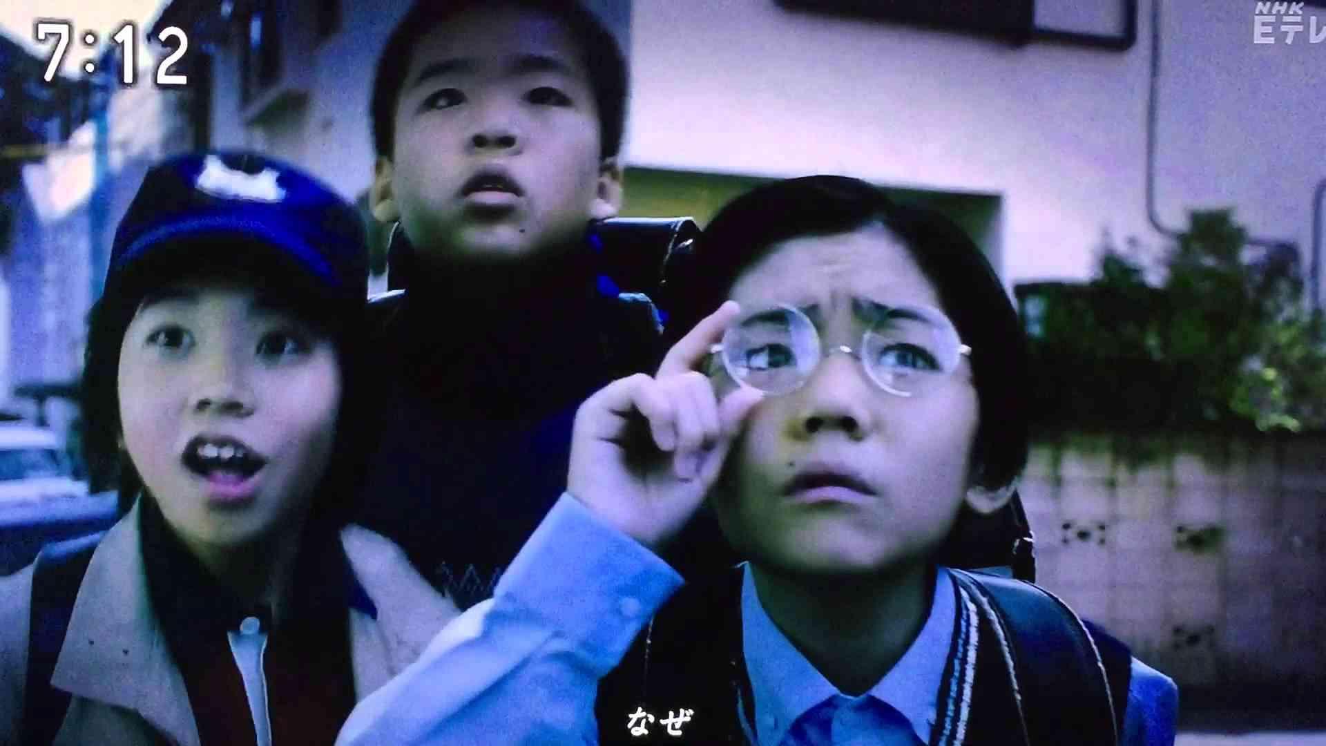 シャキーン歌にせ〜擬態のテーマHD - YouTube