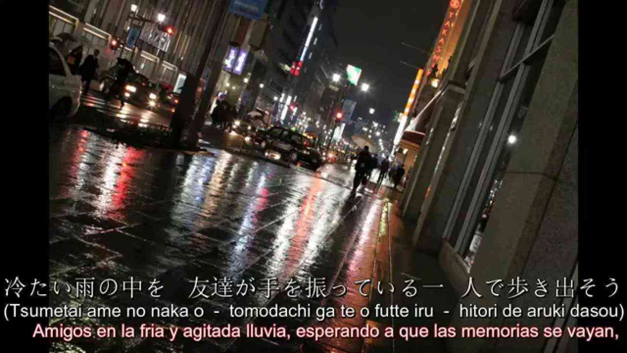 Highway 61 - Sayonara no mei bamen - YouTube