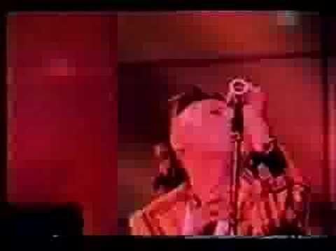 VANILLA -1995PV- 愛をちょうだい - YouTube