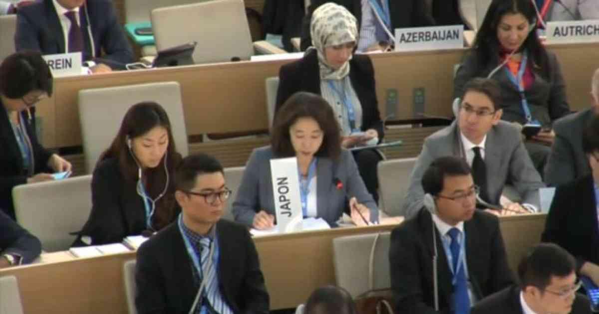 国連「同性愛者の死刑を非難する決議」に対し、日本はまさかの反対