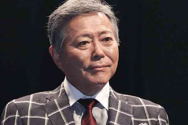 小倉智昭 カズオ・イシグロ氏に言及「日本人にカウントしていいのか…」 - ライブドアニュース