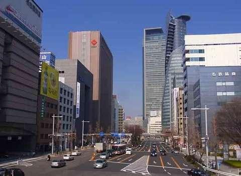 事故減を目指す名古屋市営バス、車間距離を取るよう指導したら車間に割り込まれての事故が増加 : ガウェイン速報