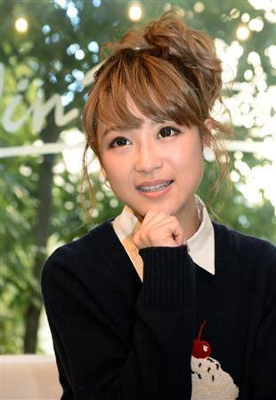 鈴木奈々、小池百合子氏は「生で会ったらすごい厚化粧でした」