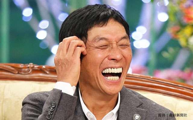 明石家さんま、大竹しのぶからきた真夜中の電話を明かす 「愛やな…」