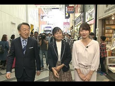 TXN衆院選SP 池上彰の総選挙ライブ 1部 2017年10月22日 171022 - YouTube