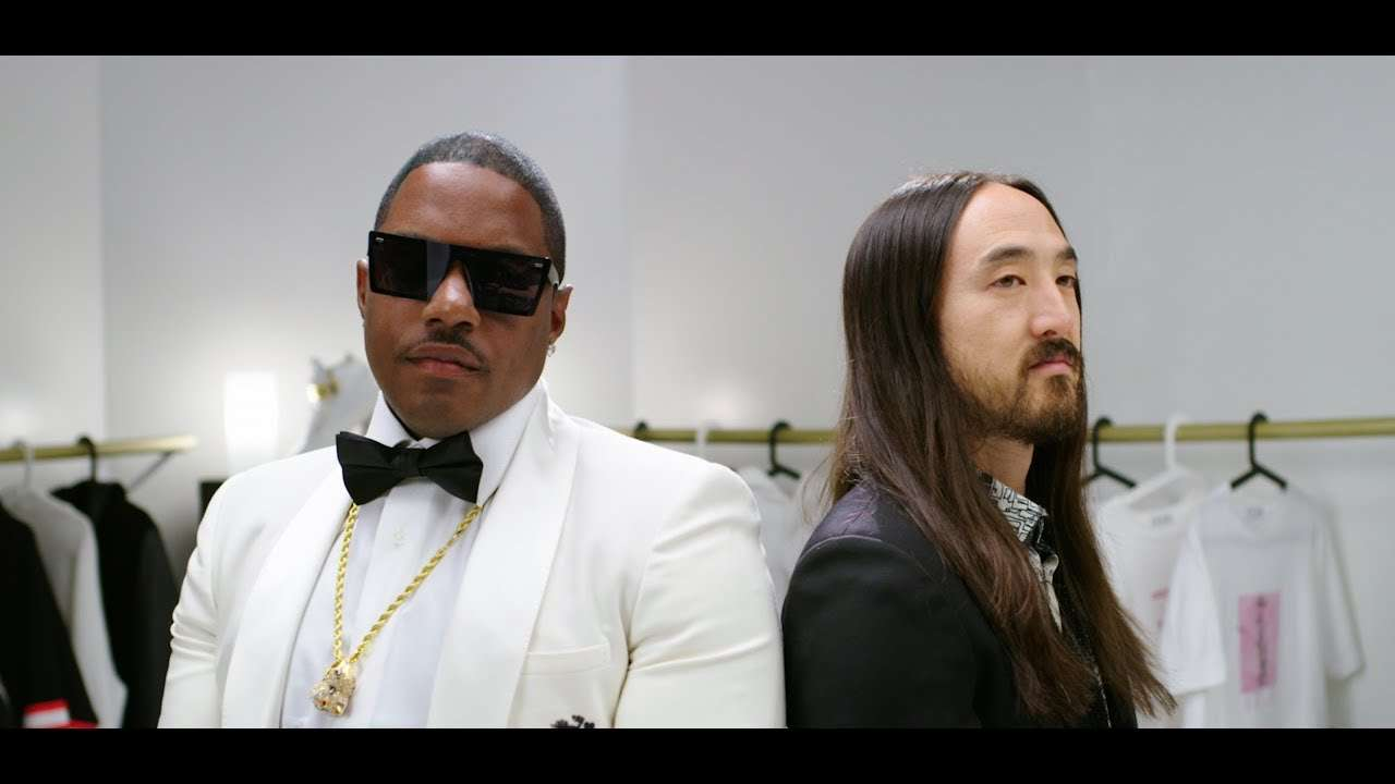 Steve Aoki & Bad Royale - ,000,000 feat. Ma$e & Big Gigantic (Official Video) [Ultra Music] - YouTube