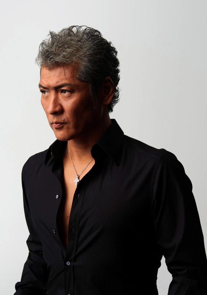 吉川晃司、映画「マジンガーZ」のエンディング曲歌う 原作者・永井豪氏も絶賛
