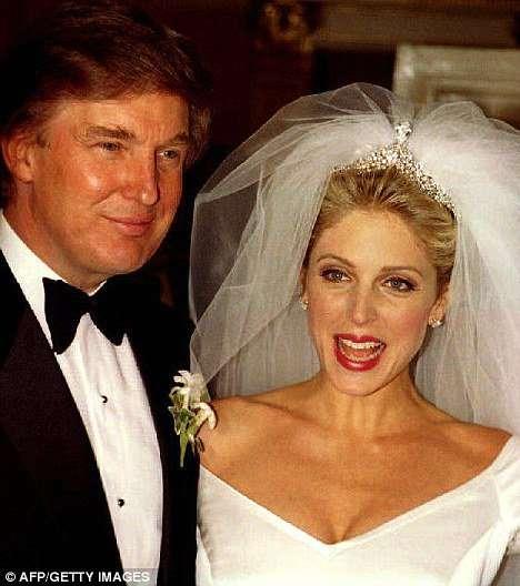 ブルック・シールズをデートに誘ったトランプ大統領 口説き文句を暴露される