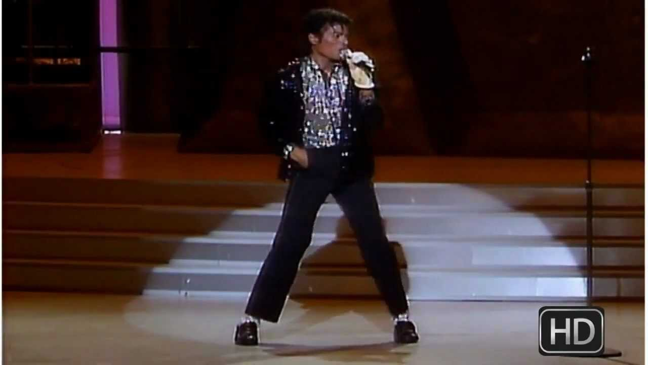 Michael Jackson   Billie Jean HD720p - YouTube