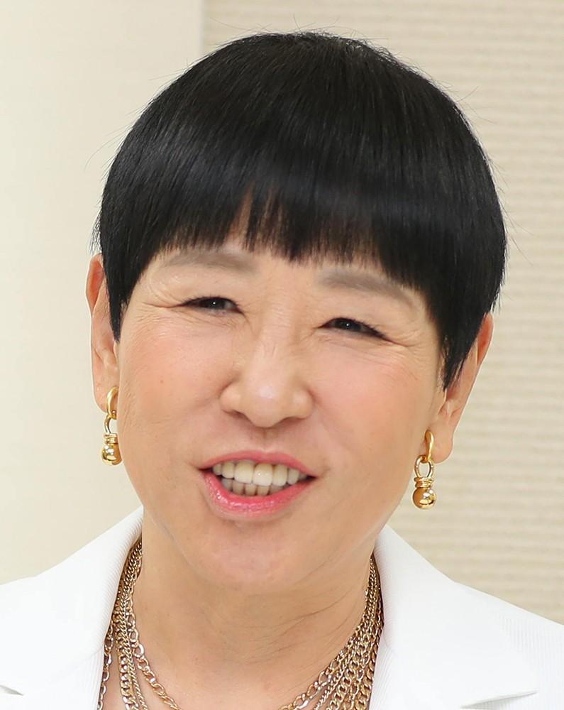 豊田真由子氏の「尊敬してます」にアッコ戸惑う「言いづらいわ」― スポニチ Sponichi Annex 芸能