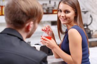 既婚女性の異性への接し方