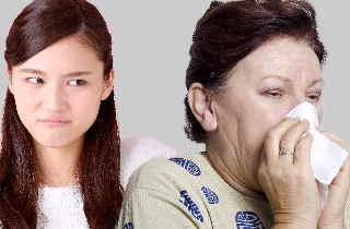 頑固な親の対処法