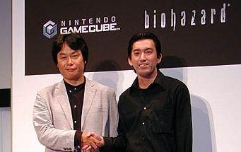 カプコン「バイオハザード」シリーズを任天堂ハードで独占供給すると発表 in 2002年 : オレ的ゲーム速報@刃
