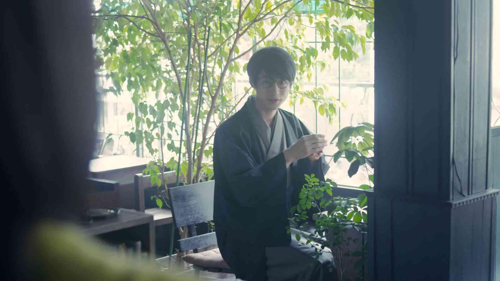 集英社オレンジ文庫 不思議な本屋編(60秒)8月刊 - YouTube