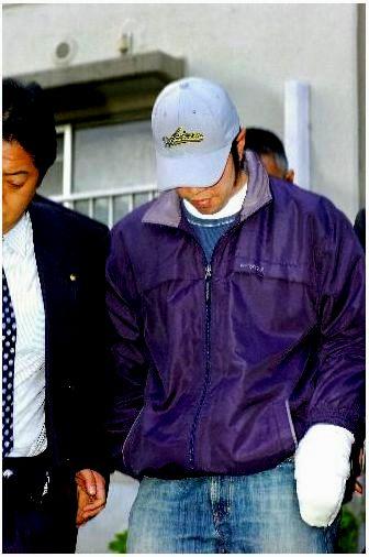 LET IT BLEED ? : 川崎宮前区通り魔事件 2007(平成19)年(Wikipedia・毎日新聞他)