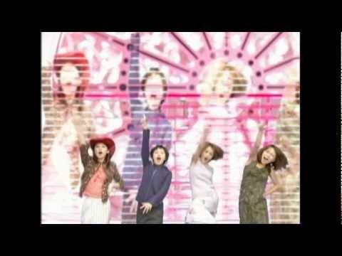モーニング娘。 『LOVEマシーン』 (MV) - YouTube