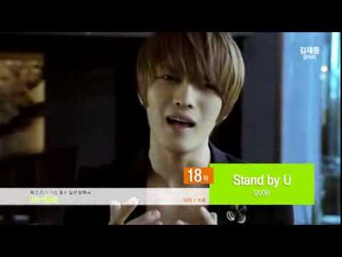 (DCJJgallery) TOP20 Jaejoong Japanese songs - YouTube