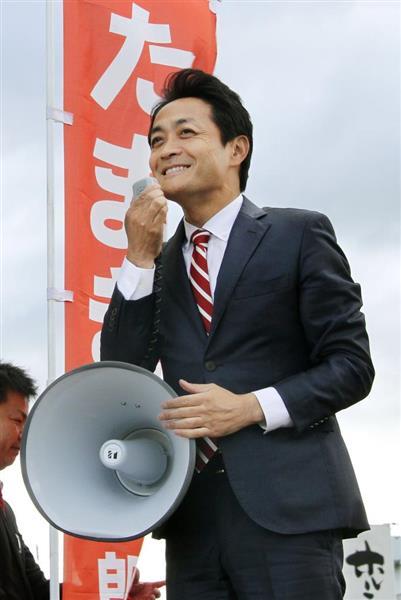 希望の党・玉木雄一郎氏、9条改正と安保法制が代表選の争点との認識 - 産経ニュース