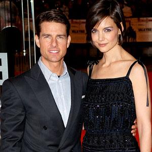 トム・クルーズ4度目の結婚へ お相手は英人気女優
