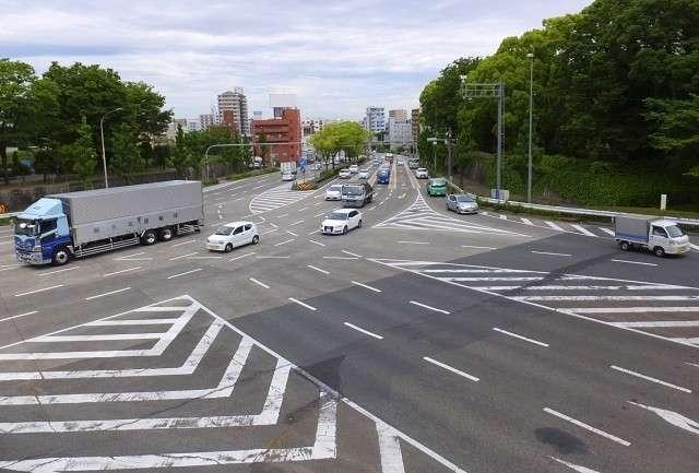 運転マナー最悪「名古屋走り」は本当なのか 地元は猛反論「ネットは誇張しすぎ」 : J-CASTニュース