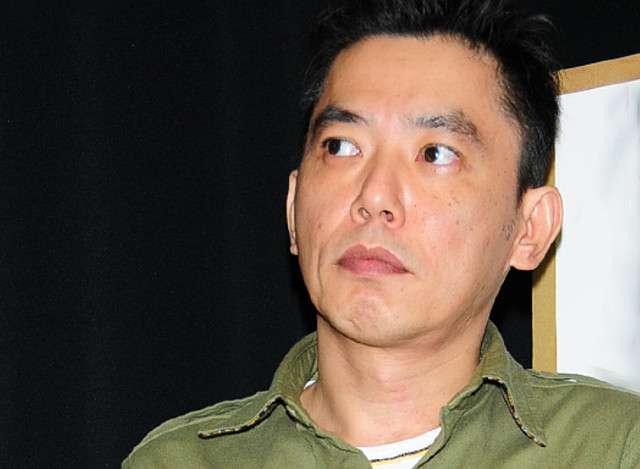 太田光の「松本人志大嫌い」発言 今後の共演は絶望的に?