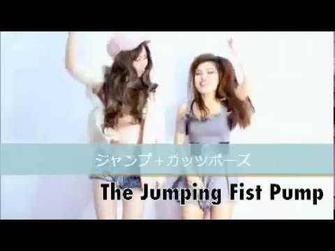 クラブダンスあるある 日本語解説 CLUB DANCE - YouTube