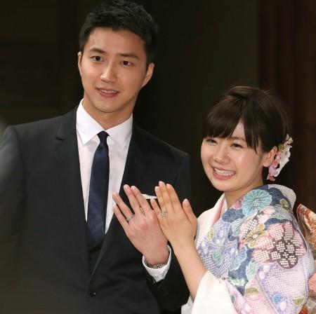 福原愛 第1子女児出産!母子ともに健康 台湾メディアが報道 (スポニチアネックス) - Yahoo!ニュース