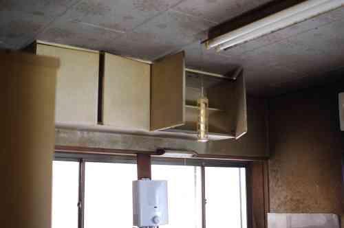 昭和の台所へようこそ : キシノウエンの 今日のてしごと