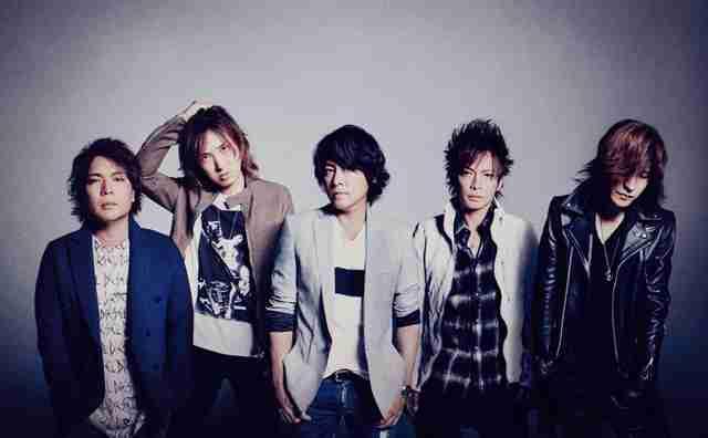 「LUNA SEA」が4年ぶりのニューアルバムを12月にリリース