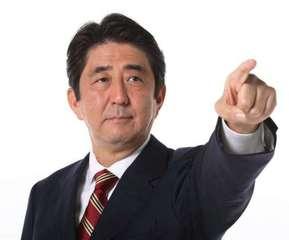 モナ男、こと細野豪志の「作り話」に安倍総裁が一喝! - 保守への覚醒