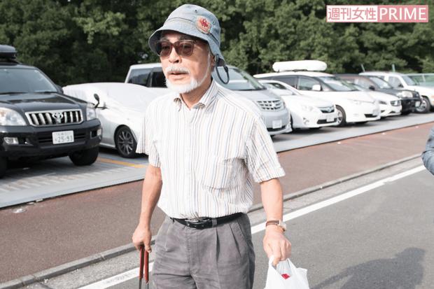 """宮崎駿監督 """"引退撤回"""" の理由が微笑ましい! 復帰作は誰のため??"""