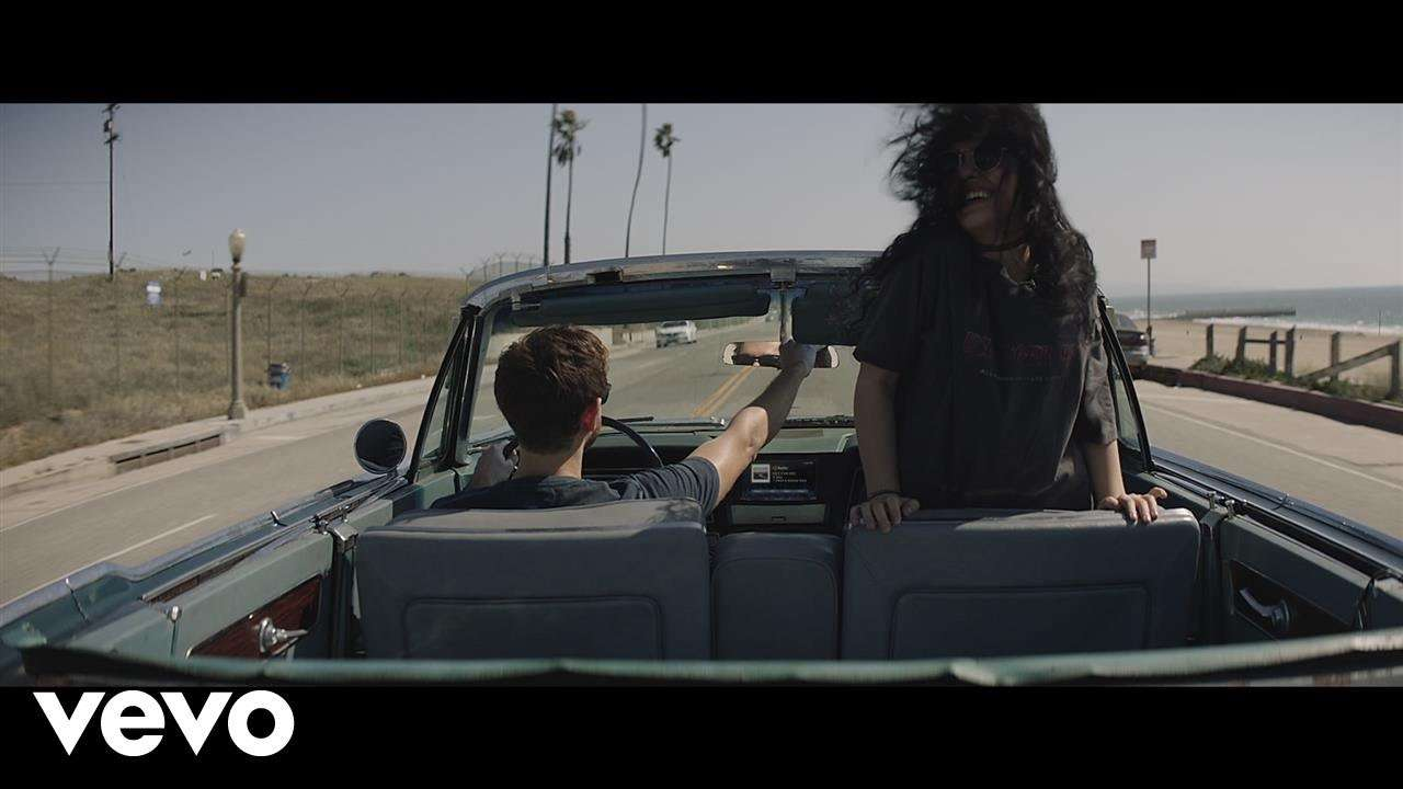 Zedd, Alessia Cara - Stay (Official Music Video) - YouTube