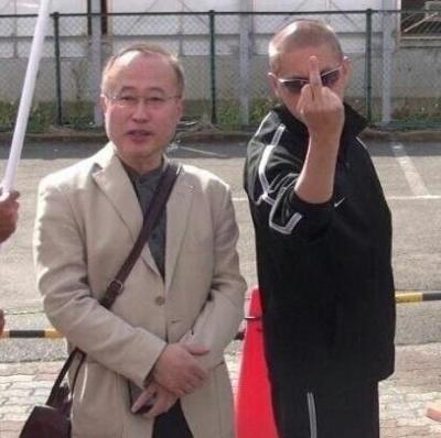 日本の政治家にありがちなこと