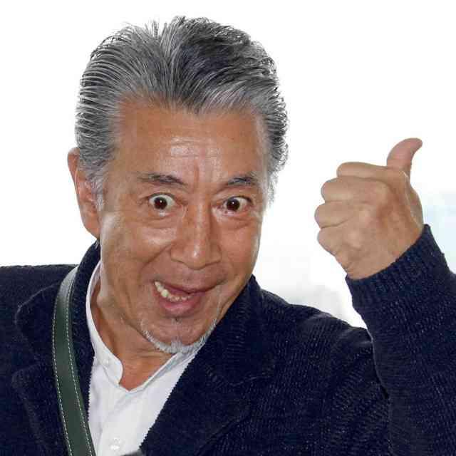 """""""テキトー男""""高田純次、「トラウマになっている」という人生最大の""""挫折""""とは… : スポーツ報知"""