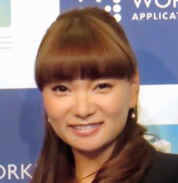 保田圭 新たな資格取得を目指し学校へ…食空間コーディネーター資格試験直後