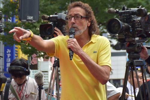 ラモス瑠偉氏が日本代表に言及 「今回は海外組もいらない」 - ライブドアニュース