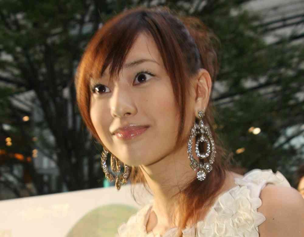戸田恵梨香の「歴代カレシ」に驚きの共通点 3人連続で「●●●」 : J-CASTニュース