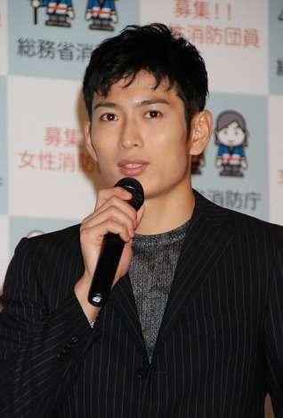 松田悟志、第1子男児誕生 家庭環境明かし「大切に向き合って行きたい」