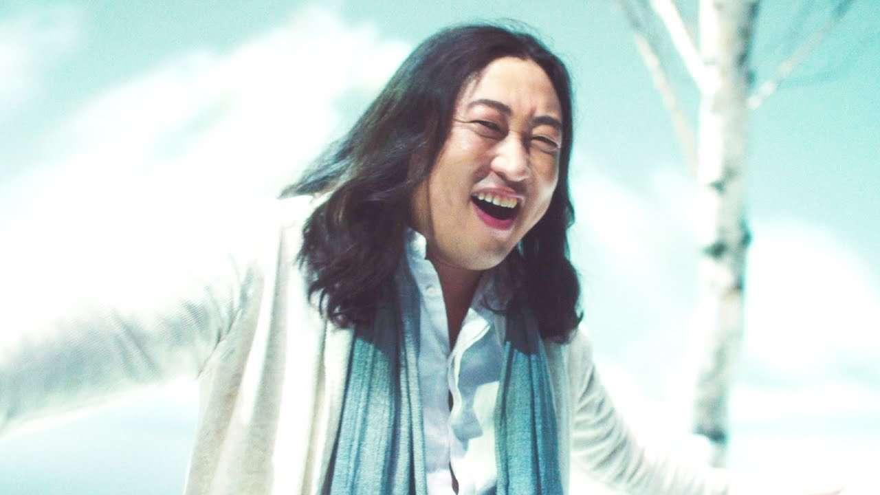 ロバート秋山【マイクロズボラ】グリコ アーモンドピーク※ - YouTube