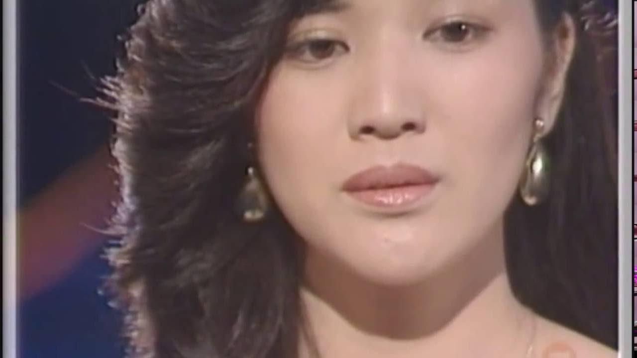 桜田淳子 - 化粧 - YouTube