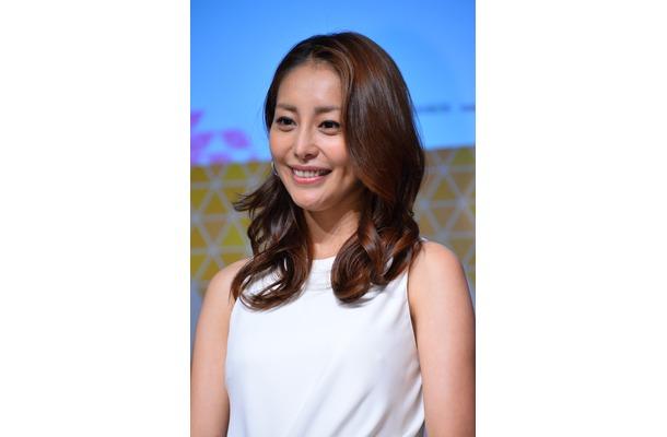 熊切あさ美 デビュー20周年迎え「今が一番幸せ」、現在もっとも楽しい時間を明かす