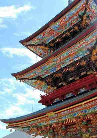インスタ映えする旅行先?写真投稿で人気の「日本の観光スポット」、日本人と外国人の違いも