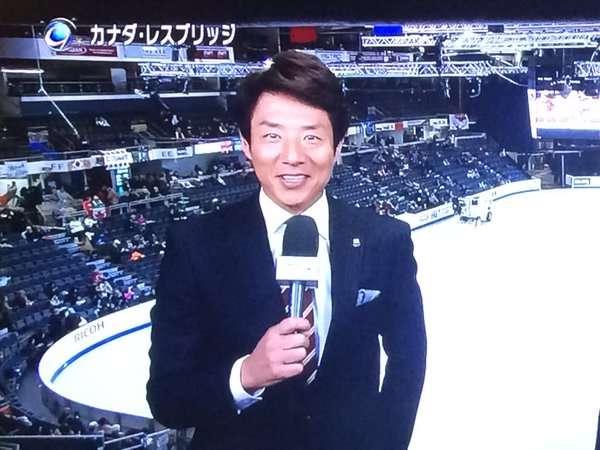 【悲報】最近寒いと思ったら松岡修造さんカナダに行ってた