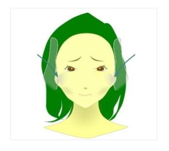頬骨 横に出てる  引っ込める矯正方法 | 輪郭美顔 + ボディメイク法   中目黒整体レメディオ