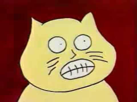 紙猫芝居 - YouTube