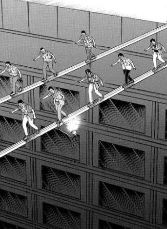 『カイジ』がバラエティ番組に 業界初の漫画原作、視聴者参加型の『人生逆転バトル カイジ』